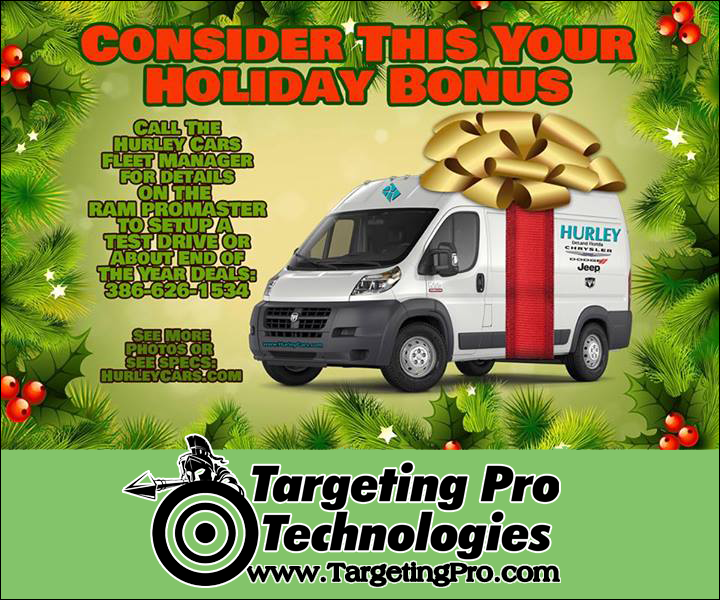 Graphic Design Holiday Event Car Dealership Christmas Advertising Services