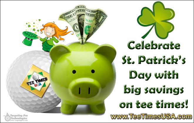 Graphic Design Holiday Event Travel Golf St Patricks Day Advertising Services