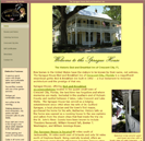 Lodging Hotel BNB Professional Website Designer