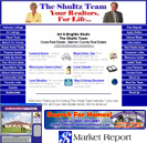Realtor Real Estate Agent Broker Professional Website Designer